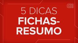 Lia Salgado dá 5 dicas para montar suas fichas-resumo