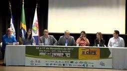 II Fórum do Agronegócio discute empreendedorismo no campo, em Vila Velha, ES