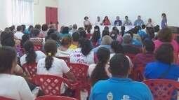 Em Guajará-mirim, profissionais da saúde se reúnem em fórum sobre epilepsia