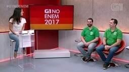 Programa Enem - Segundo Dia - Parte 04