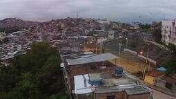 Globo Lab: Renda de favela