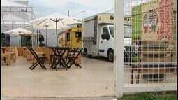 Regulamentação de food trucks ainda não foi finalizada em Uberlândia