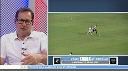 Bob Faria defende permanência de Oswaldo de Oliveira no Atlético-MG
