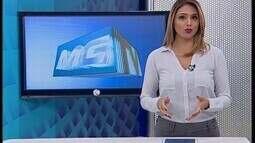 MGTV 1 ª Edição de Uberaba e região: Programa de quinta-feira 16/11/2017 - na íntegra