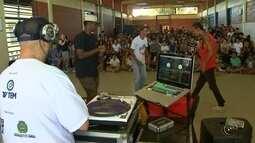 Semana do Hip Hop traz diversas atrações culturais em Bauru