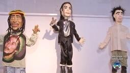 Festival Internacional de Teatro de Bonecos começa nesta 6ª em Bauru