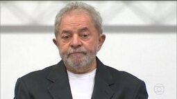 MP pede à Justiça bloqueio de R$ 24 milhões de Lula e do filho caçula