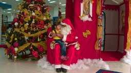 Comércio de Guarapuava já está preparado para o Natal
