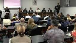 Audiência na Assembleia discute presença de psicológos em escolas para evitar violência