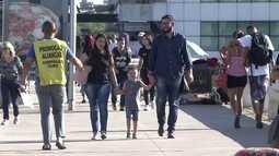 Número de divórcios aumentou 11% no DF, diz IBGE