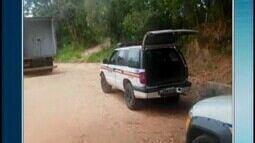 Quadrilha é presa por roubar caminhão e fazer motorista refém em Oliveira