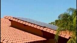 Uso da energia fotovoltaica é tendência em Divinópolis