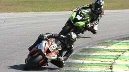 Confira o que foi destaque no final da temporada Superbike