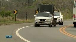 Mais de 4 mil motoristas já foram multados pela Lei do Farol, no Norte do ES