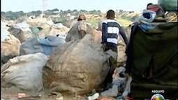 Reunião analisa viabilidade econômica de consórcio para destinação de lixo