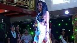 Final do 'Concurso Beleza Negra' é realizada em Montes Claros