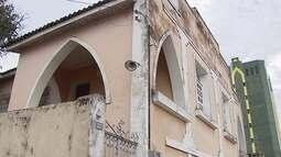 Primeira casa de alvenaria construída na capital será tombada com patrimônio histórico