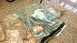 Quadrilha de MS que prometia retorno milionário em investimento fez 25 mil vítimas, diz PF