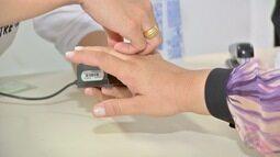 TRE deve compartilhar dados biométricos com a Segurança