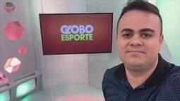 Confira os destaques do Globo Esporte SC desta quarta-feira (22)