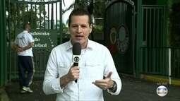 Lucas Lima, Prass, novo técnico... Veja os próximos passos do Palmeiras