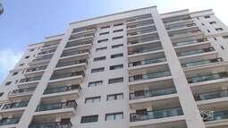Vazamento de gás acontece em mais um prédio de São Luís, segundo moradores.