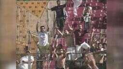 Ex-jogadores relembram o título de 2006 na Copa Paulista