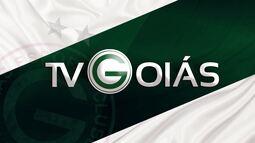 Clube TV - TV Goiás - Ep.126