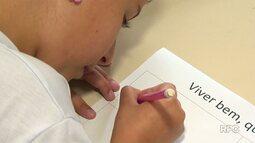 Mais de 157 mil crianças participaram do projeto Televisando em 2017