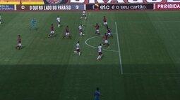 Os gols de Atletico-Go 1 x 1 Fluminense pela 38ª rodada do Brasileirão