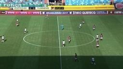 Melhores momentos de Atletico-Go 1 x 1 Fluminense pela 38ª rodada do Brasileirão