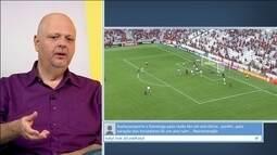Paulo Massini comenta derrota do Palmeiras para o Atlético-PR e faz balanço do ano