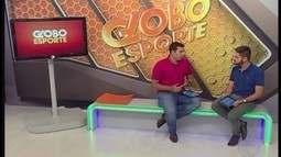 Repórter do GE.com comenta semana dos time da região na elite e no Módulo II do Mineiro