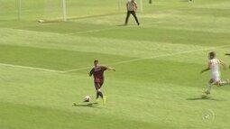 Ituano goleia Capivariano por 7 a 0 em jogo-treino disputado no Novelli Júnior