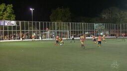 Definidos os times semifinalistas da Copa do Mundo Marcílio Dias, em Macapá