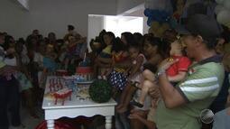 Mães de crianças com microcefalia contam superação no tratamento da doença