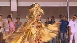 Em Movimento: Veja os bastidores do Carnaval em papo com rainhas de bateria