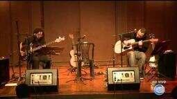 Músicos piauienses são homenageados no Palácio da Música