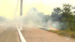Debate discute as consequências das queimadas para a saúde e meio ambiente
