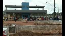 Policia continua as buscas aos detentos que fugiram de Abaetetuba e Santa Izabel
