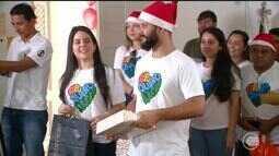 Dezembro é mês do voluntariado com exemplos de amor ao próximo