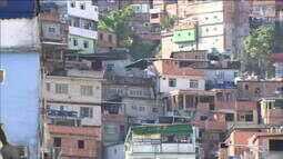 Jovem de 15 anos morre baleado em Operação na Rocinha