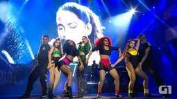 Festival de Verão: Anitta canta 'Bang'