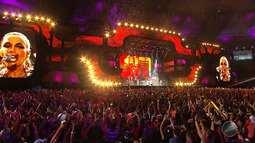 Festival de Verão 2017: veja os melhores momentos da festa que agitou a Arena Fonte Nova