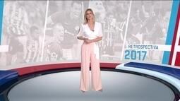 Retrospectiva Campeonato Brasileiro Série B 2017 - Bloco 1