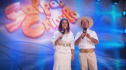 Confira as atrações do 'Galpão Crioulo' deste domingo (31)