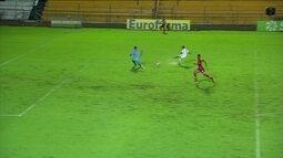 Melhores momentos: Santos 3x0 América-RN na 1ª rodada da Copa São Paulo de futebol júnior