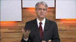 Valdo: 'Desmoralização do governo se não tiver condições de dar posse a Cristiane Brasil'