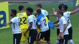 Melhores momentos: Corinthians 1 (4) x (1) 1 Sport pela segunda fase da Copa SP de Futebol