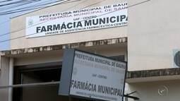 Moradores de Bauru têm dificuldades para encontrar medicamentos nas farmácias